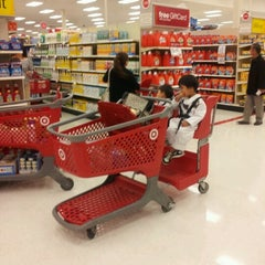 Photo taken at Target by Rickey C. on 6/21/2012