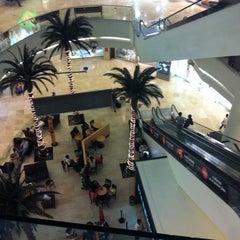 Photo taken at Galerías Diana by rpopoK  on 2/28/2012