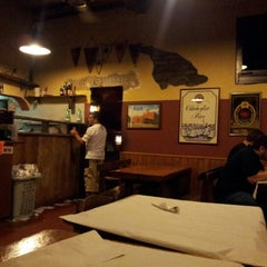 Photo taken at Al Gallo Rosso by Guido V. on 7/18/2012