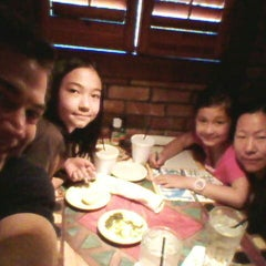 Photo taken at Carrabba's Italian Grill by Rene V. on 4/18/2012
