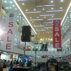 Photo taken at SM City Masinag by Jello A. on 2/17/2012