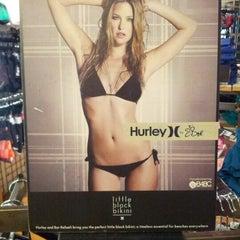 Photo taken at Hurley by John B. on 7/15/2012