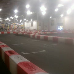 Photo taken at K1 Speed Irvine by Andre B. on 6/20/2012