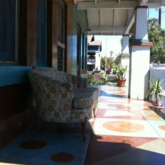 Photo taken at Jobot Coffee by Melissa C. on 4/16/2012