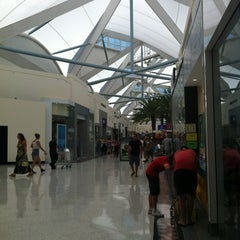 Photo taken at Lakeside Joondalup Shopping Centre by Michelle S. on 3/10/2012