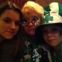 Photo taken at 445 Martini Lounge by Kenna on 3/18/2012