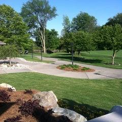 Photo taken at Railside Golf Club by Bob K. on 5/11/2012