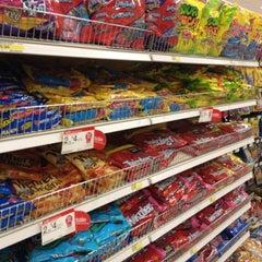 Photo taken at Target by Dan S. on 3/23/2012