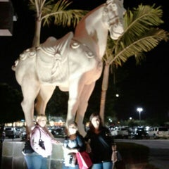 Photo taken at P.F. Chang's by Sobe R. on 4/11/2012