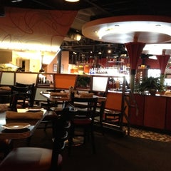 Photo taken at Cap City Fine Diner by Don L. on 3/11/2012