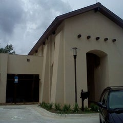 Photo taken at Leon County Library - Eastside Branch by Terresa G. on 5/16/2012