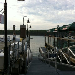 Photo taken at Fish House Grill by Amy W. on 6/19/2012