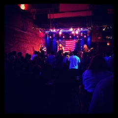 Photo taken at Capone's by Ryan H. on 6/9/2012