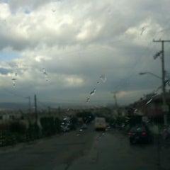 Photo taken at SIT San Juan Bosco by Adrian C. on 7/12/2012