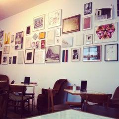 Photo taken at Salon Schmitz by Morten S. on 5/17/2012