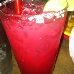 Photo taken at El Gato Cantina by Michelle S. on 5/6/2012