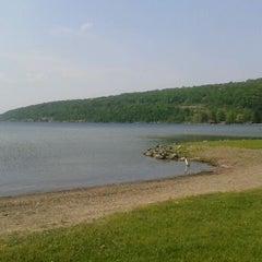 Photo taken at Warren W. Clute Memorial Park by Robert F. on 5/25/2012