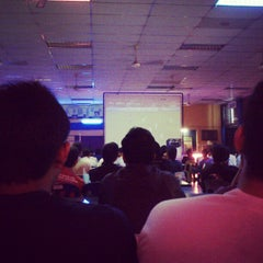 Photo taken at Kafeteria Noor by Abu Bakar on 4/24/2012