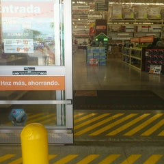 Photo taken at The Home Depot by Marco L. on 7/19/2012