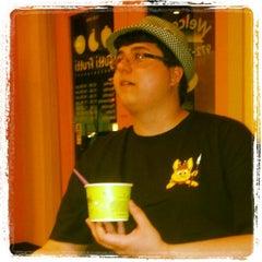 Photo taken at Tutti Frutti by JAck L. on 4/26/2012