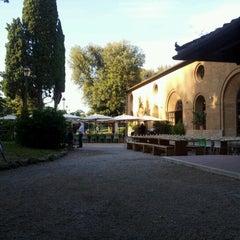 Photo taken at La Limonaia by Mariano B. on 6/12/2012