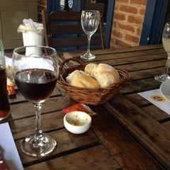 Photo taken at La Dorita de Belgrano by Aldana M. on 3/25/2012