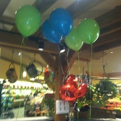 Photo taken at Safeway by June S. on 7/21/2012