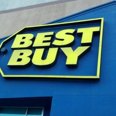 Photo taken at Best Buy by Melody d. on 4/15/2012