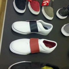 Photo taken at The PUMA Store Boston by Benny C. on 2/17/2012