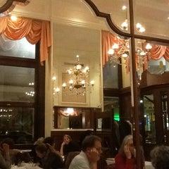 Photo taken at Café Mozart by Irina S. on 5/14/2012