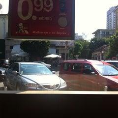 Photo taken at KFC by Yvo B. on 8/9/2012