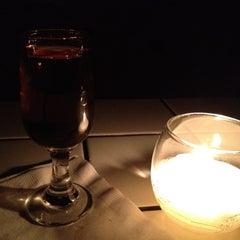 Photo taken at ñ by Tristan on 2/21/2012