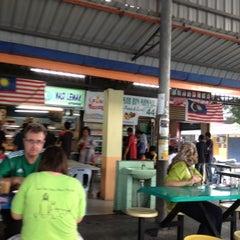 Photo taken at Kompleks Medan Suri by Pkcik T. on 6/23/2012