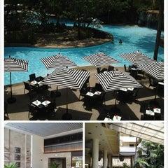 Photo taken at Hilton Phuket Arcadia Resort & Spa by John D. on 8/10/2012