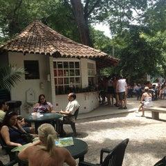 Photo taken at Café Botânica by João D. on 2/20/2012