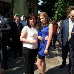 Photo taken at Serviciul Stare Civilă by Anca R. on 6/9/2012
