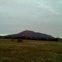Photo taken at McGaheysville, VA by Amber O. on 8/2/2012