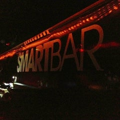 Photo taken at Smart Bar by Mikey B. on 4/20/2012