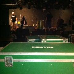 Photo taken at Club Red by Reuben M. on 9/2/2012