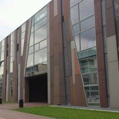 Photo taken at Centrum Nauki Kopernik by Kamil W. on 6/9/2012