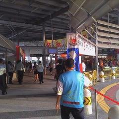 Photo taken at Bedok Interchange Hawker Centre by Trans F. on 9/6/2012