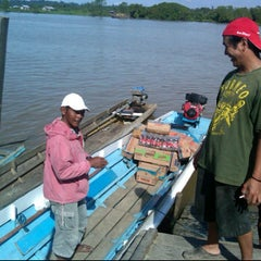 Photo taken at Port PT BBE by Yoyo_Bask B. on 2/20/2012