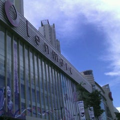 Photo taken at Pakuwon Trade Center (PTC) by Jefry A. on 5/18/2012