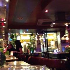 Photo taken at La Casserole by Adrien M. on 3/23/2012