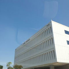 Photo taken at Los Angeles Superior Downey Courthouse by Stephany M. on 7/24/2013
