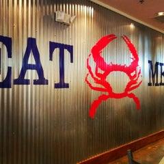 Photo taken at Joe's Crab Shack by John C. on 12/1/2012