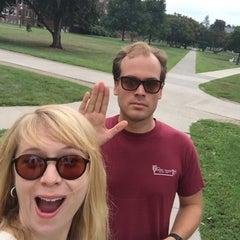 Photo taken at Vassar College by Willa K. on 9/4/2015