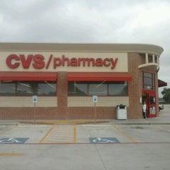 Photo taken at CVS/pharmacy by Juanma C. on 4/27/2014