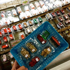Photo taken at Cold Storage by yuennv on 5/15/2015