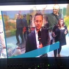 Foto tirada no(a) M6 Métropole Télévision por Morten B. em 10/8/2015